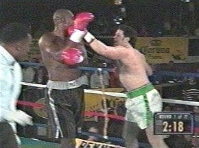 Peter McNeeley vs Henry Akinwande - Image #12