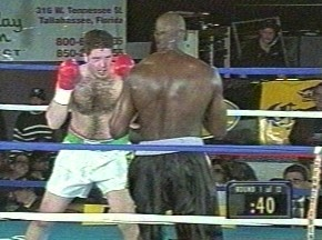 Peter McNeeley vs Henry Akinwande - Image #23