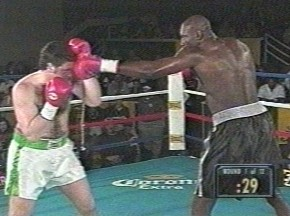 Peter McNeeley vs Henry Akinwande - Image #24