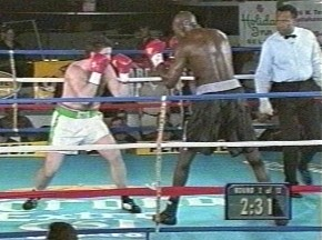 Peter McNeeley vs Henry Akinwande - Image #28