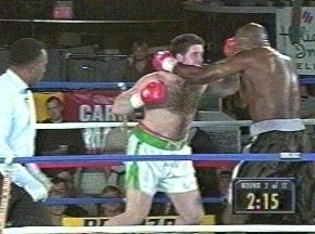 Peter McNeeley vs Henry Akinwande - Image #32