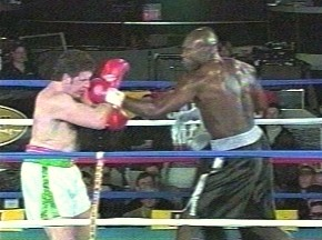 Peter McNeeley vs Henry Akinwande - Image #35