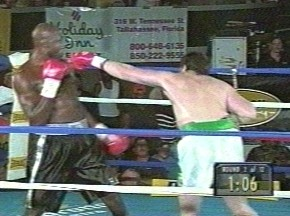 Peter McNeeley vs Henry Akinwande - Image #36