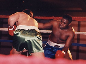 Peter McNeeley vs Shawn Bryant - Image #3