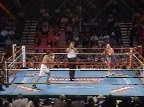 Peter McNeeley vs Butterbean - Image #8