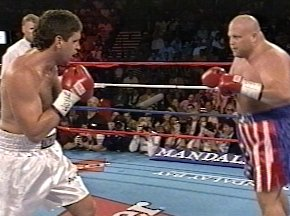 Peter McNeeley vs Butterbean - Image #10