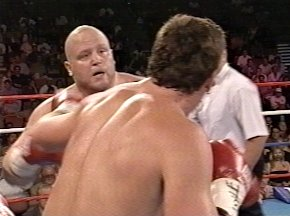 Peter McNeeley vs Butterbean - Image #11