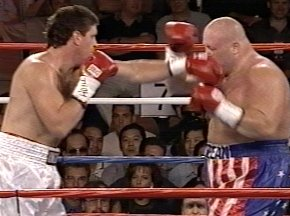 Peter McNeeley vs Butterbean - Image #13