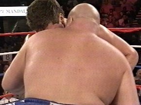 Peter McNeeley vs Butterbean - Image #15