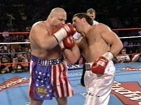 Peter McNeeley vs Butterbean - Image #16