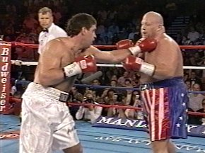 Peter McNeeley vs Butterbean - Image #17