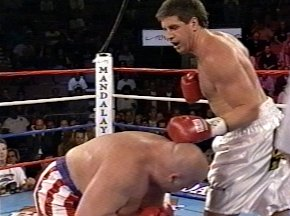Peter McNeeley vs Butterbean - Image #18
