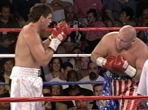 Peter McNeeley vs Butterbean - Image #19