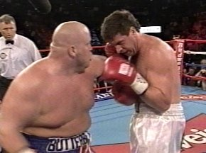Peter McNeeley vs Butterbean - Image #20