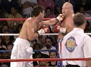 Peter McNeeley vs Butterbean - Image #21
