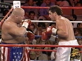 Peter McNeeley vs Butterbean - Image #22
