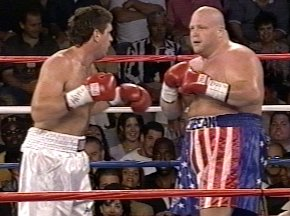 Peter McNeeley vs Butterbean - Image #23
