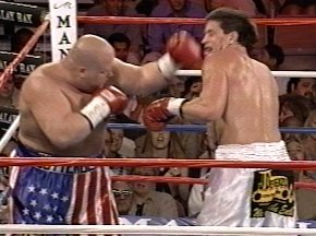 Peter McNeeley vs Butterbean - Image #24