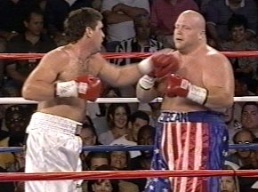 Peter McNeeley vs Butterbean - Image #27
