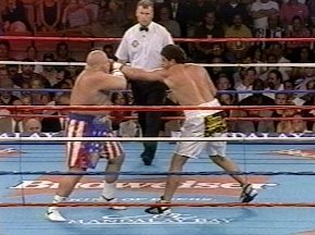 Peter McNeeley vs Butterbean - Image #28