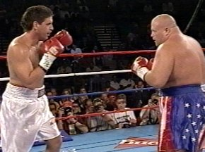 Peter McNeeley vs Butterbean - Image #29