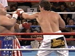 Peter McNeeley vs Butterbean - Image #30