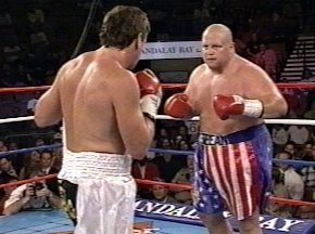 Peter McNeeley vs Butterbean - Image #31