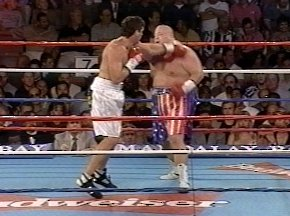 Peter McNeeley vs Butterbean - Image #33