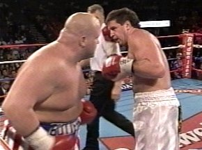 Peter McNeeley vs Butterbean - Image #34