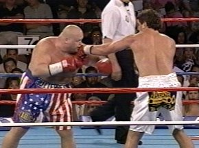 Peter McNeeley vs Butterbean - Image #36