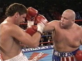 Peter McNeeley vs Butterbean - Image #37
