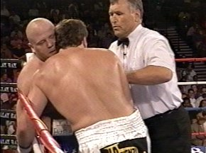 Peter McNeeley vs Butterbean - Image #38