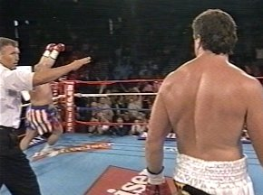 Peter McNeeley vs Butterbean - Image #39