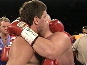 Peter McNeeley vs Butterbean - Image #42