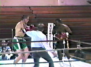 Peter McNeeley vs Kevin Chisolm - Image #1