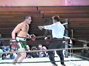 Peter McNeeley vs Kevin Chisolm - Image #4