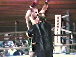 Peter McNeeley vs Kevin Chisolm - Image #9