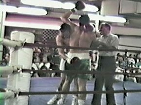 Peter McNeeley vs Jim Harrison II - Image #6
