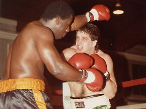 Peter McNeeley vs John Jackson II - Image #2