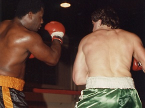 Peter McNeeley vs John Jackson II - Image #6