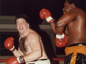Peter McNeeley vs John Jackson II - Image #8