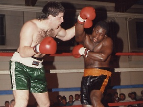 Peter McNeeley vs John Jackson II - Image #10
