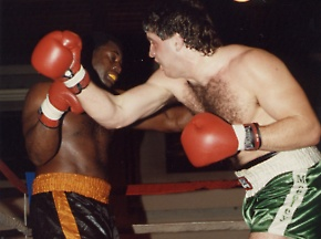 Peter McNeeley vs John Jackson II - Image #11