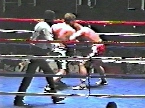 Peter McNeeley vs Butch Kelly - Image #9