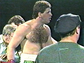 Peter McNeeley vs Lopez McGee - Image #1