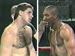 Peter McNeeley vs Lopez McGee - Image #3