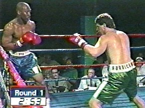 Peter McNeeley vs Lopez McGee - Image #7