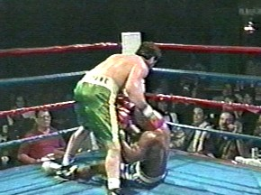 Peter McNeeley vs Lopez McGee - Image #11