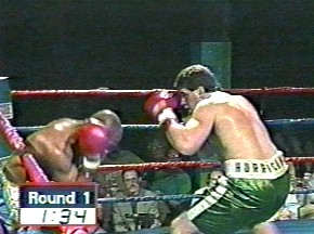 Peter McNeeley vs Lopez McGee - Image #15