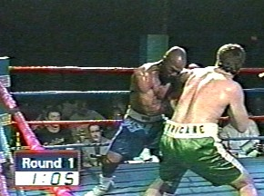 Peter McNeeley vs Lopez McGee - Image #24